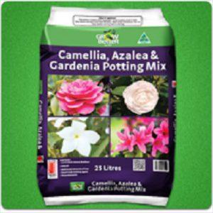 Gb Camellia, Azalea Potting Mix 25lt