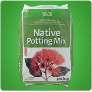 Gb Native Potting Mix 30lt
