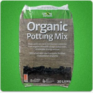 Gb Organic Potting Mix Ao Cert