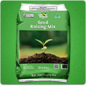 Gb Seed Raising Mix 25lt Ao Cert