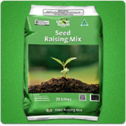 Gb Seed Raising Mix 12lt