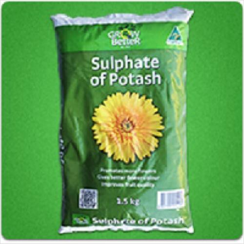 Gb 1.5kg Sulphate Of Potash