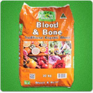 Gb Blood & Bone 20kg