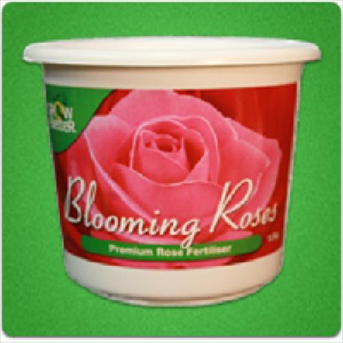 Gb Blooming Roses Fertiliser 1.5kg