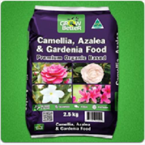 Gb Camellia Azalea 7 Gardenia Food 5kg