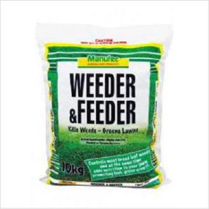 Gb Weeder & Feeder 10kg