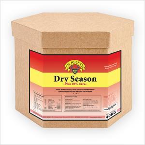 Ols Dry Season (10% Urea ) 15 Kg