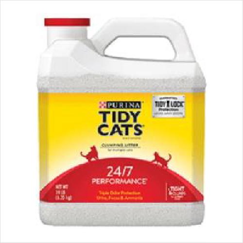 Tidy Cats 24/7 Perfect Scoop 6.35kg