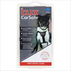 Petlife Clix Car Safe X Small