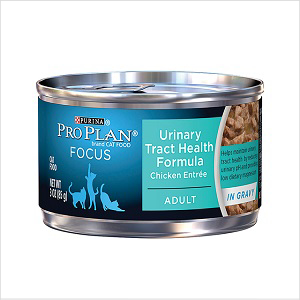 Proplan Adt Urinary Chk Grv 85g Can