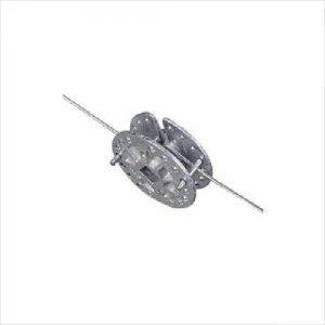 Gal Strainer Wire Tightener Each