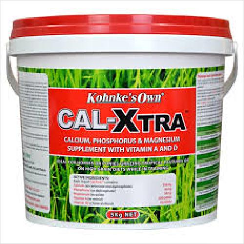 Kohnke Cal-xtra 5kg