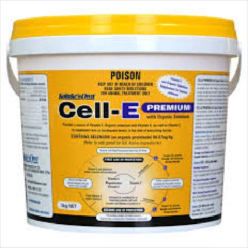 Kohnke Cell E Premium 1.2kg