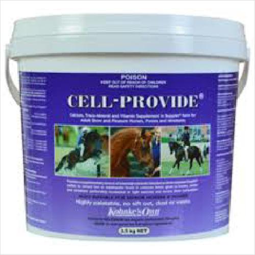Kohnke Cell Provide 1.4kg