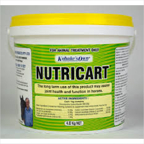 Kohnke Nutricart 1.2kg