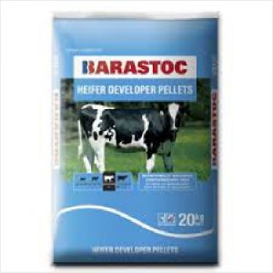 Rid Heifer Developer Pellet 20 Kg