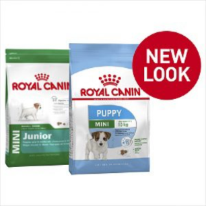 Rc Dog Mini Junior 8kg