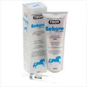 Troy Behave Equine Paste 250gms