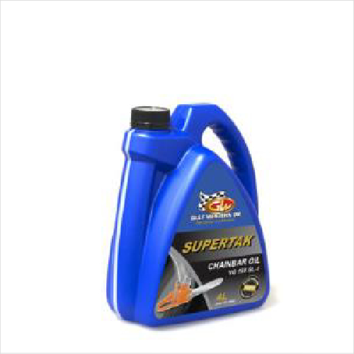 Gw Chain Bar Oil Supertak 1 Litre