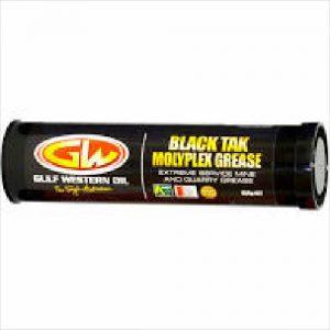Gw Black Tak Molyplex Grease Cart 450g