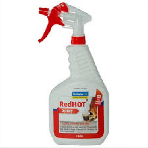 Kelato Redhot Spray 1 Lt