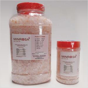 Minrosa Granules 17kg