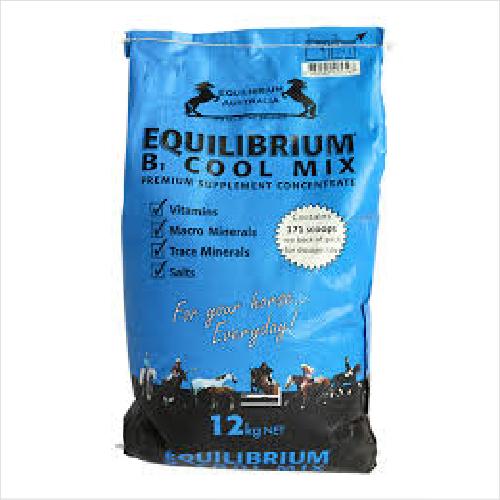 Equilibrium Blue Cool Mix 12kg