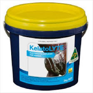 Kelatolyte Electrolyte Replacer 3kg