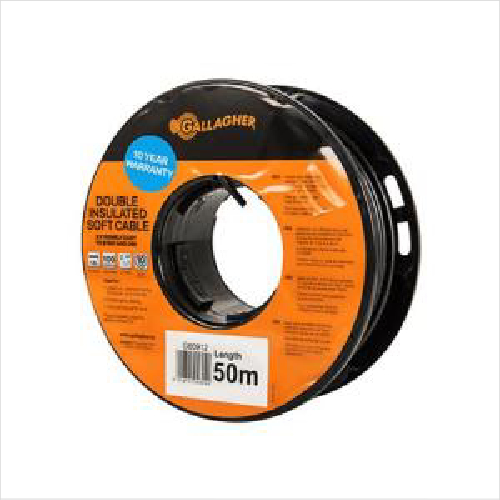 Gal Cable L/out Soft 2.5mmx50m
