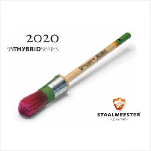 Fusion Brush Serie 2020