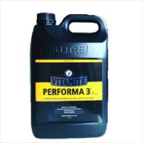 Mitavite Performa-3 Oil 5 Litre