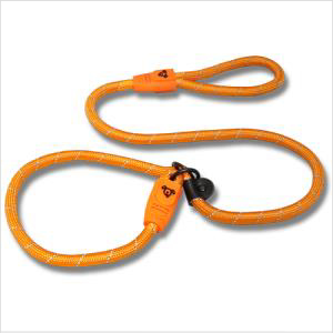 Bb Reflective Rope Leash With Rope Clips