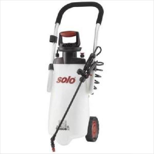 Solo Sprayer 453 Trolley 11 Litre
