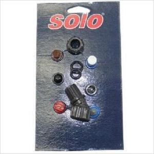 Solo Elbow&nozzle Kit 0610408p
