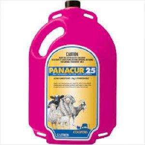 Panacur 25 1l