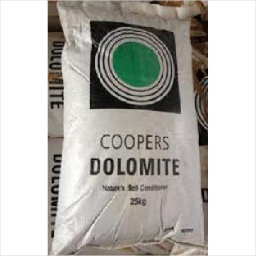 Coopers Dolomite Lime 25kg (garden)