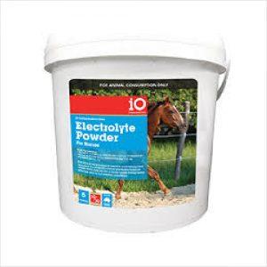 Io Electrolyte Powder 2kg