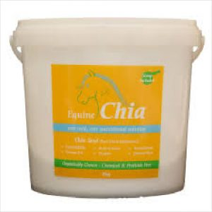 Ford Foods Equine Chia 3kg