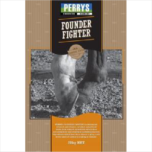 Perrys Founder Fighter 20kg