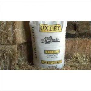 Oxley Oaten Chaff 25kg