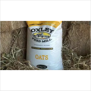 Oxley Feed Oats 20kg