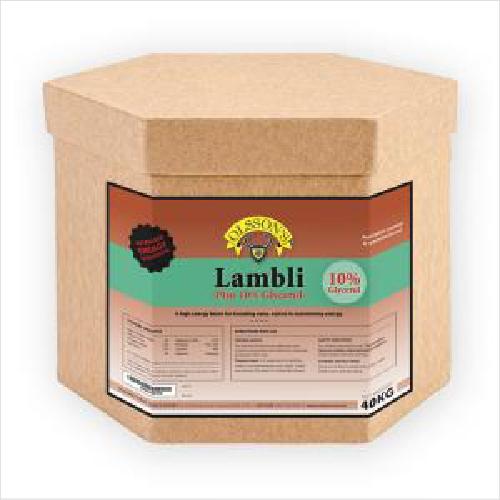Ols Lambi (ewe&lamb) +10% Gylcerol 15kg
