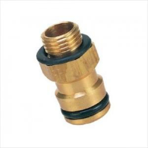 Neta Brass Adaptor Spray 1/4 12mm