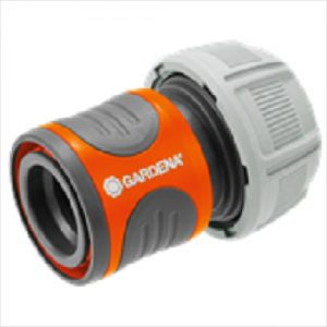 Gardena Hose Connector 19mm Plastic 3/4""