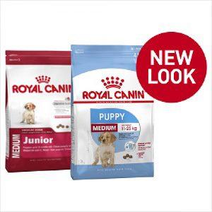 Rc Dog Medium Puppy 15kg