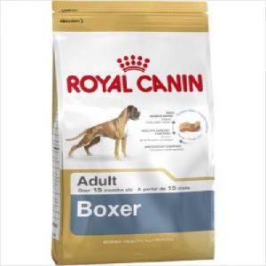 Rc Dog Boxer 12kg