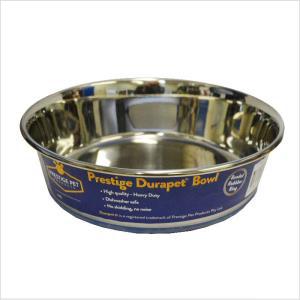 Pp Ss Durapet Bowl 4 Litre