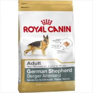 Rc Dog German Shep 11kg