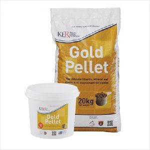 Kentucky Gold Pellet 20kg