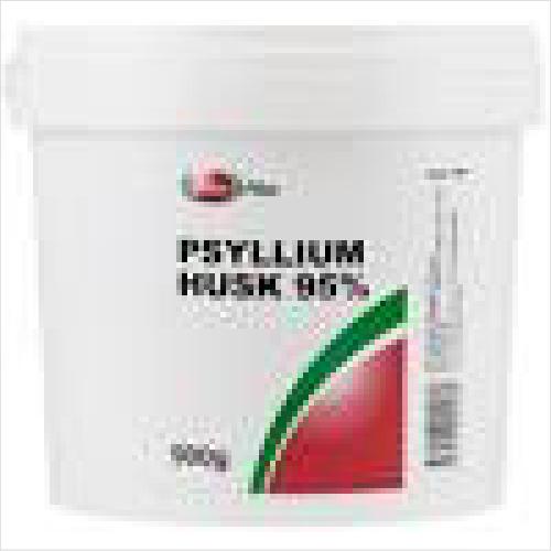 Crooked Lane Psyhllium Hush 95% 900g